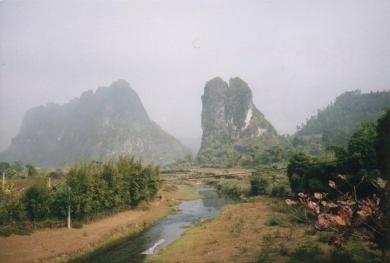 Hoa Lu & Tam Coc (4)