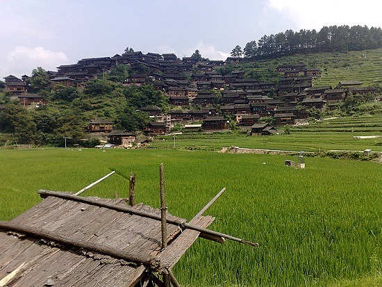 Another Xijiang Village Adventure