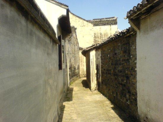 Zhouzhuang Water Village 13