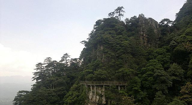 DuJuanShan Adventure