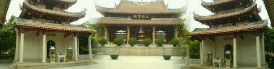 Chongfu Temple (4)
