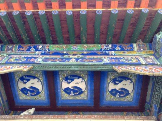 5-Wutai Shan Temple Adventure
