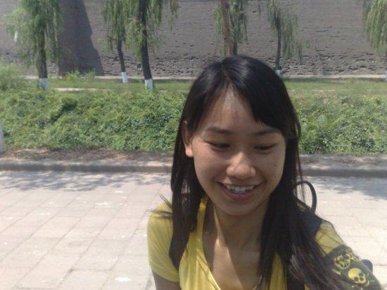 26-Goodbye Beautiful Pingyao