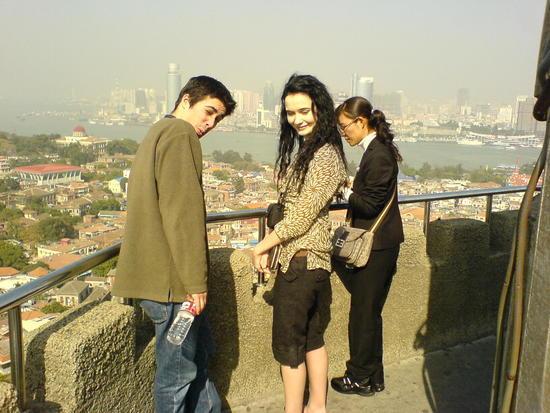 Gulang Yu & Miss Li (26)