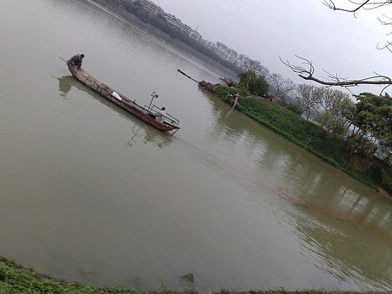 Zhongxin Water Pavilion & Boat Ride Adventure