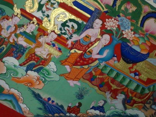 27-Wuta Pagoda & Da Zhao Temple
