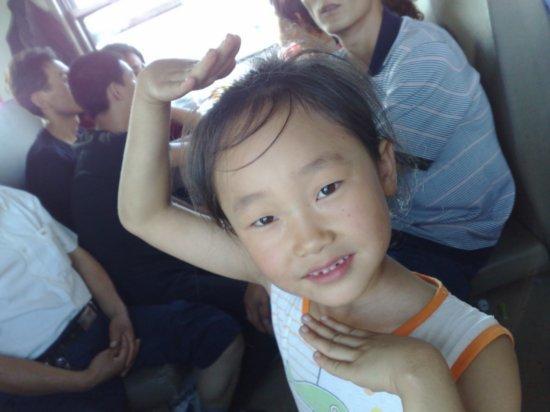 5-Hoohot to Yingchuan Adventure