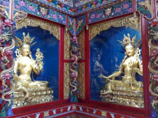 4-Wuta Pagoda & Da Zhao Temple