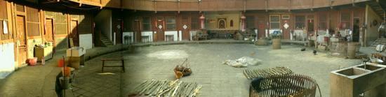 Chuxi Hakka Earth Building Group (35)