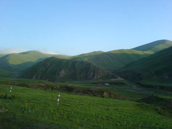 How Beautiful Is Kangding (1)