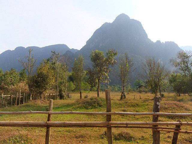 The Beautiful Karst Peak & Pack Thief  Ride