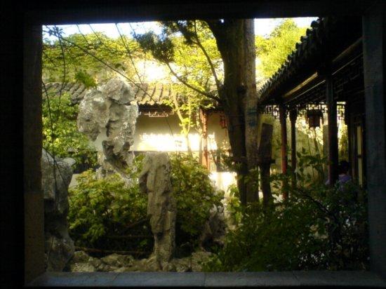 Suzhou - The Garden for Lingering In 10