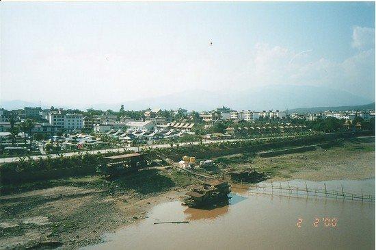 Xishuangbanna - Jinhong Arrival (4)