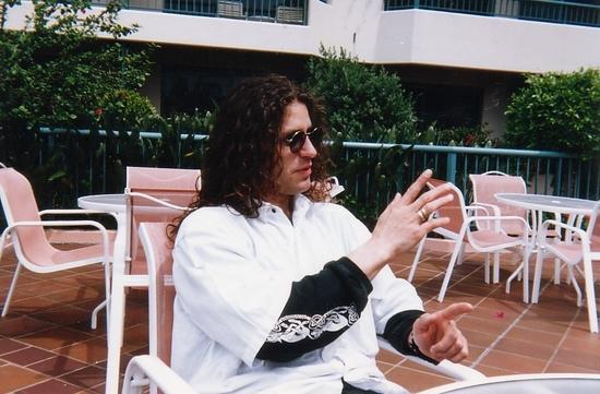 Sydney Coogee Beach - October 1995 (2)