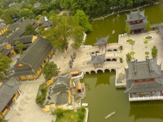 Zhenjiang - Jiao Shan 38