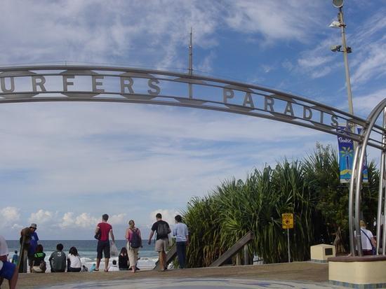 The Gold Coast - Heaven on Earth (34)