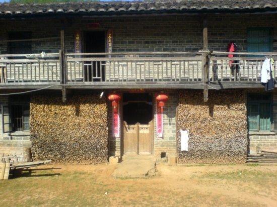 The Great Autumn Rice Harvest Ride 29