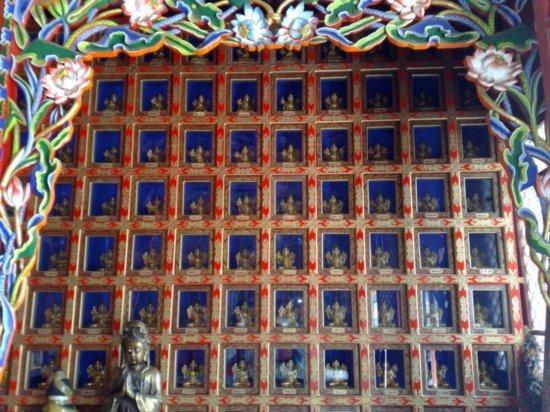 46-Wuta Pagoda & Da Zhao Temple