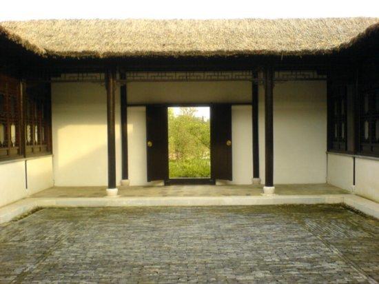 Yangzhou - Slender West Lake & Bonsai 15