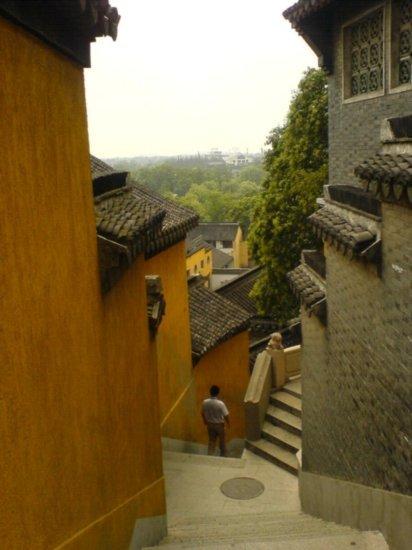 Zhenjiang - City Walk & Dinner 14