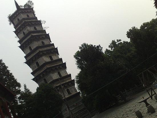 Jiujiang Lake & City  Adventure