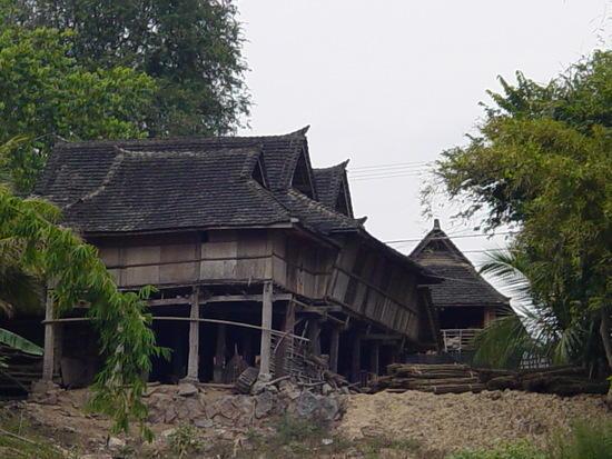 Jinhong Hill N Village Ride (8)