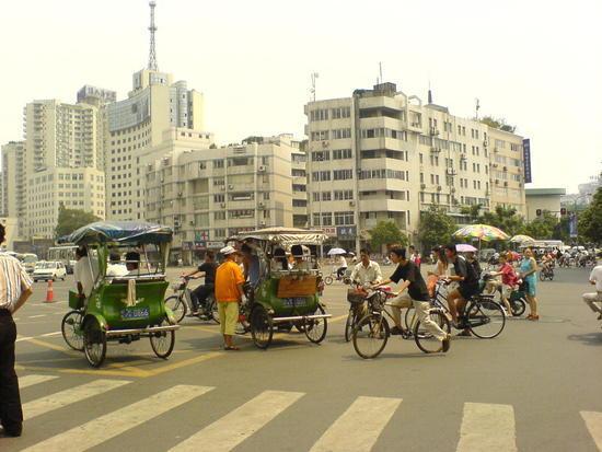 Wenshu &  Temple Renmin Park (20)