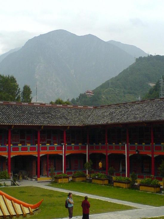 Mountains  & Monasterys (37)