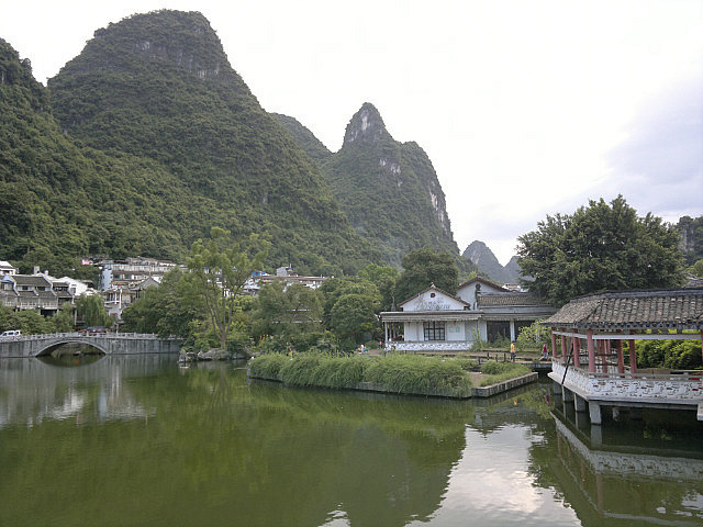 Beautiful Yangshuo Days