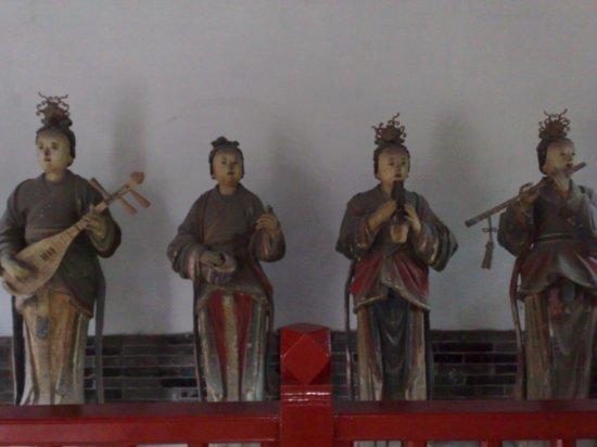 13-Jinci Temple Adventure