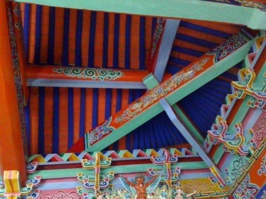 29-Wuta Pagoda & Da Zhao Temple
