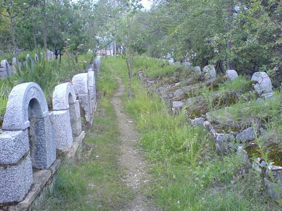 Town & Tomb Walk (13)