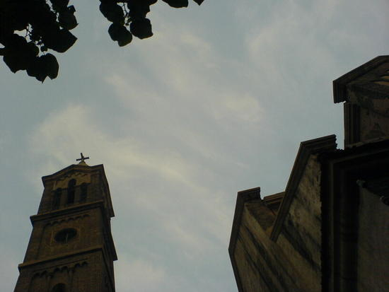 Kaifeng - Beautiful Church (4)