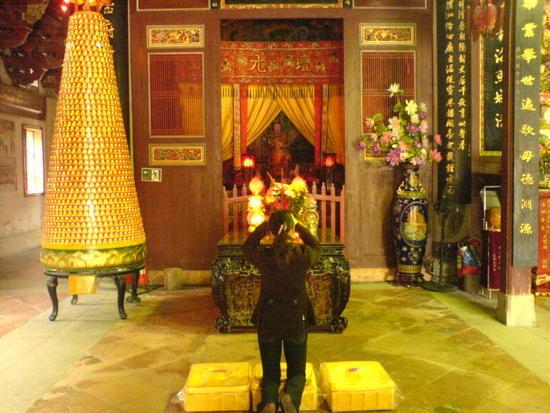 Palace of the Celestial Empress (7)