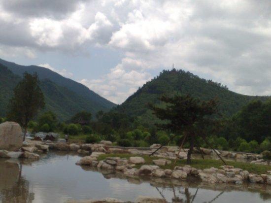 47-Wutai Shan Temple Adventure