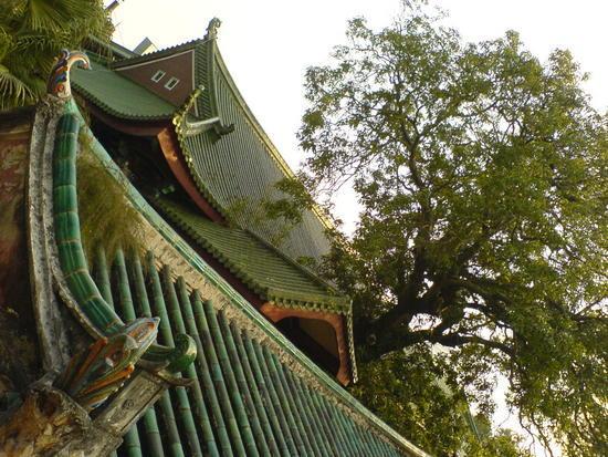Taiwan Boat N Nanputo Temple (14)