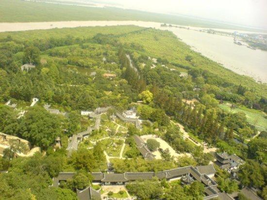 Zhenjiang - Jiao Shan 2