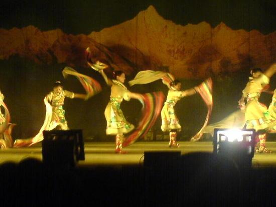 The Minority Peoples Dance (10)