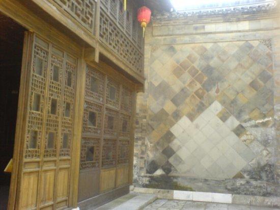 Yangzhou - Lu Shaoxu Gardens