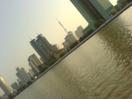 Ningbo City Walk 3