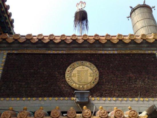 45-Wuta Pagoda & Da Zhao Temple