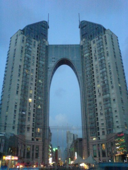 Wenzhou City Walk 28
