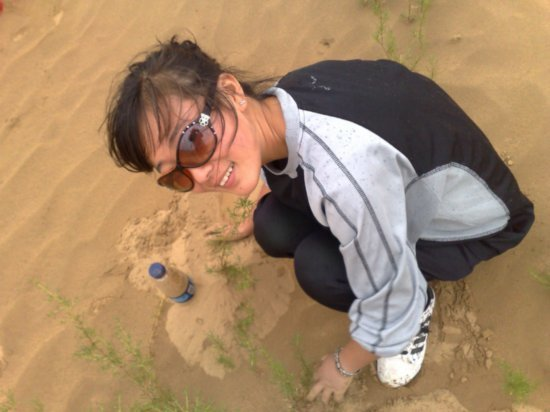 10-Hohhot Desert Adventure