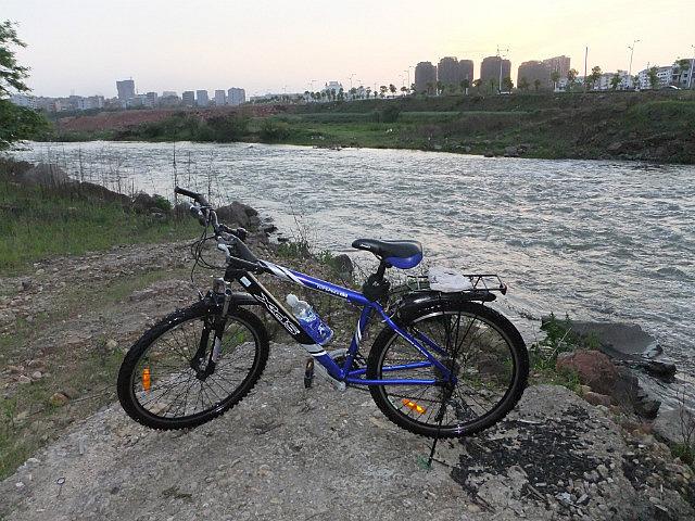 The Northern Villages Bike Adventures