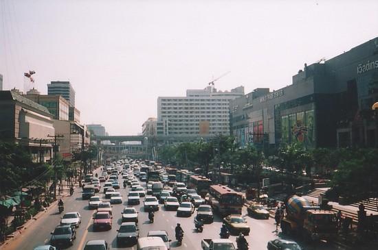 Bangkok Area (9)