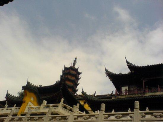 Zhenjiang - City Walk & Dinner 3