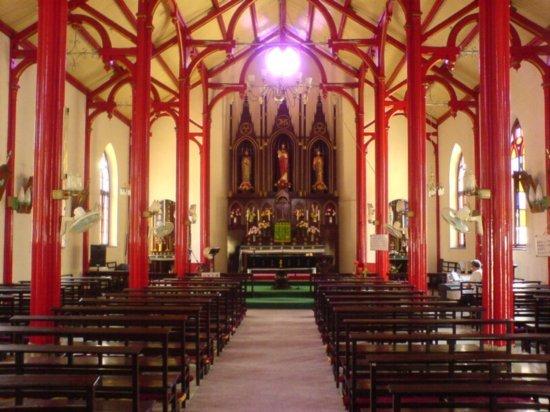 Yangzhou - Sacred Heart Cathedral