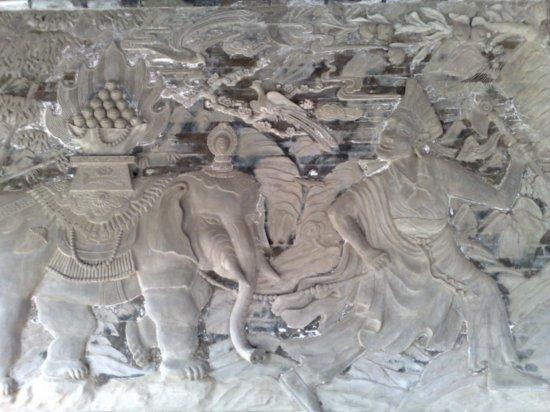 8-Wuta Pagoda & Da Zhao Temple