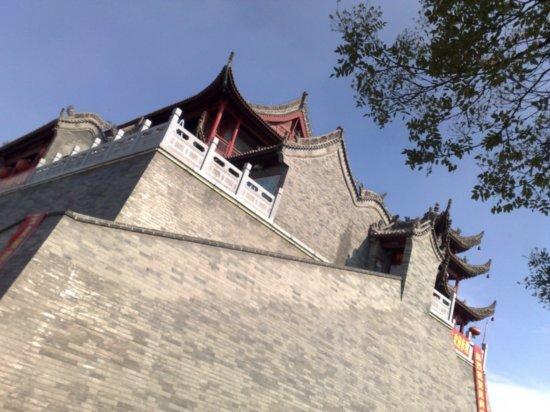 22-Bell Tower & Zhongshan Park