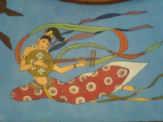 Zhenjiang - Jiao Shan 36